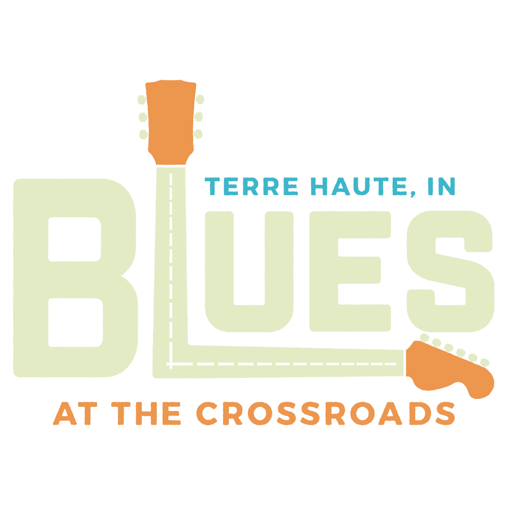 Bluesfest logo